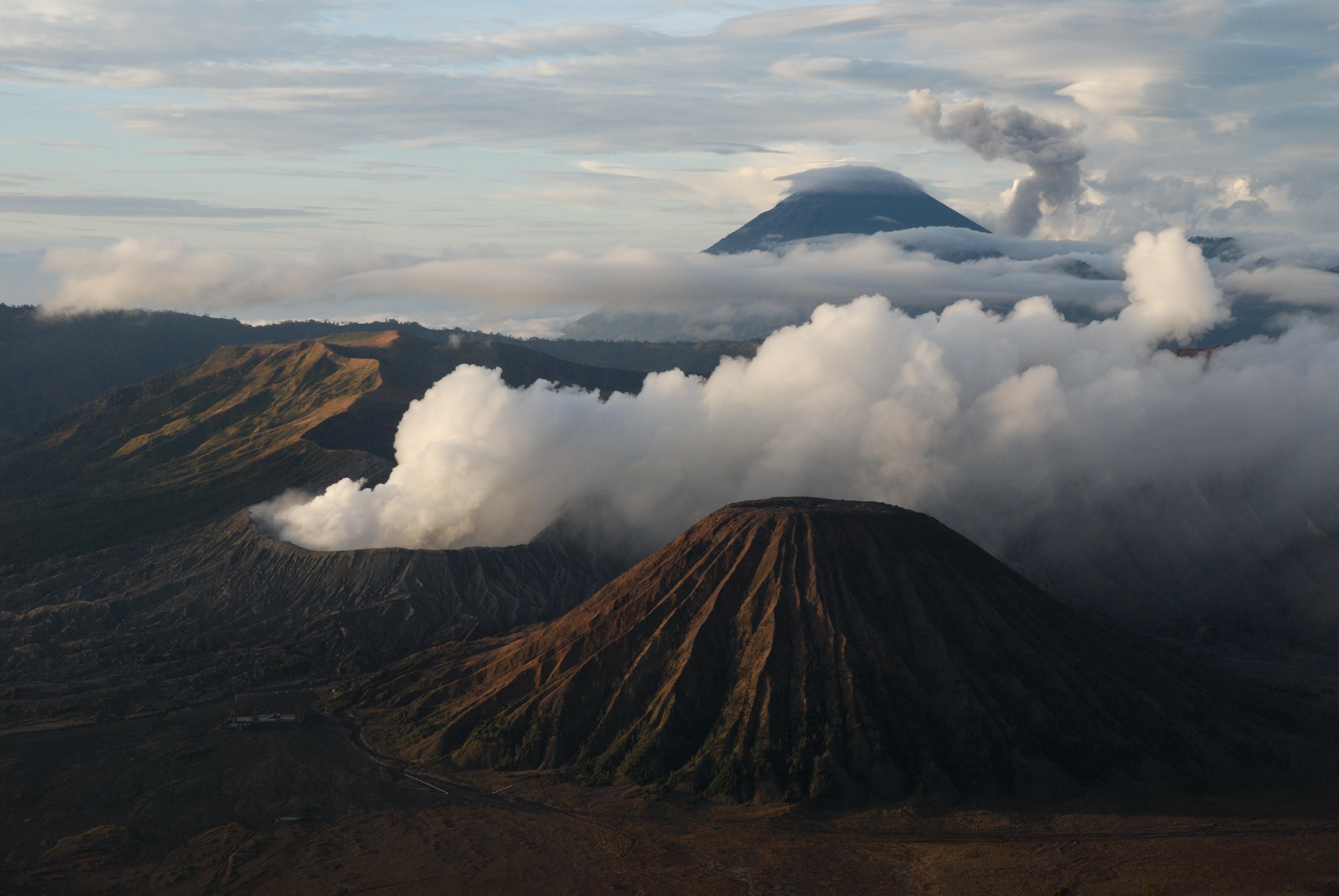 Java - Bali
